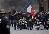Paris Police Bracing for More Violent Protests