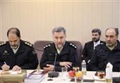 فرمانده یگان حفاظت منابعطبیعی کشور تغییر کرد