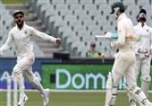 بھارت نے آسٹریلیا کو 31 رنز سے ہرا دیا