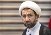 Bahraini Regime Violating Human Rights with US' Green Light: Cleric