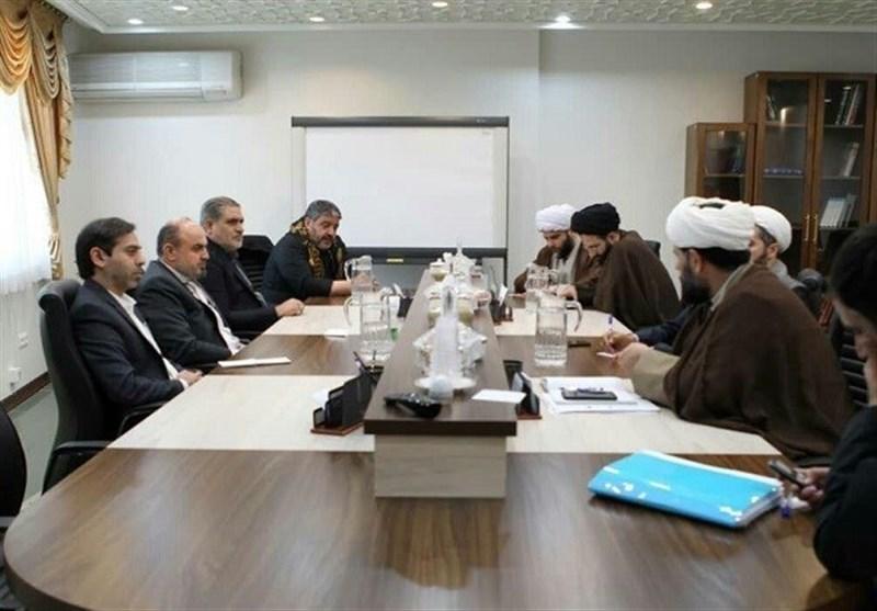 همکاری مشترک سازمان پدافند غیرعامل و سازمان تبلیغات اسلامی