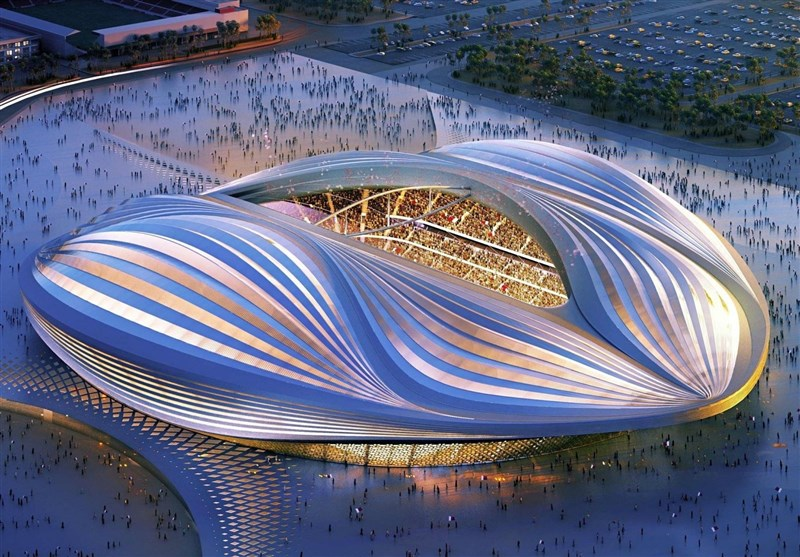Iran Could Help Qatar to Deliver A Sustainable 2022 FIFA World Cup