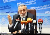 """شیخالاسلام:""""ترامپ"""" میخواهد حق بازگشت فلسطینیان را پاک کند"""