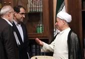 روایت وزیر بهداشت از آخرین دیدارش با آیتالله هاشمیرفسنجانی