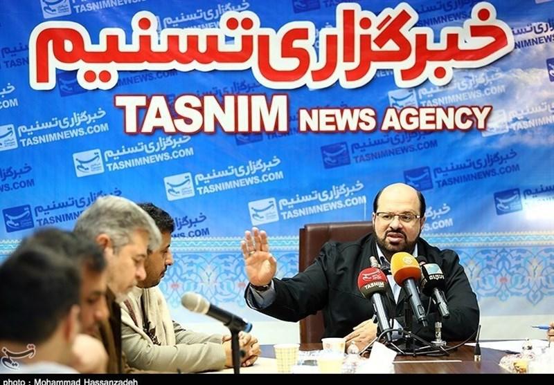 ممثل حرکة حماس بطهران: حرکة التطبیع العربیة تشکل خنجرا فی ظهر الفلسطینیین