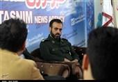 بهمن تماشایی 97| فرمانده سپاه استان سمنان: دهه پنجم انقلاب اسلامی دهه پیشرفت است+فیلم
