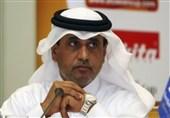 المهندی: قطر به دنبال ایفای نقش خود در مدیریت فوتبال آسیا و بینالملل است