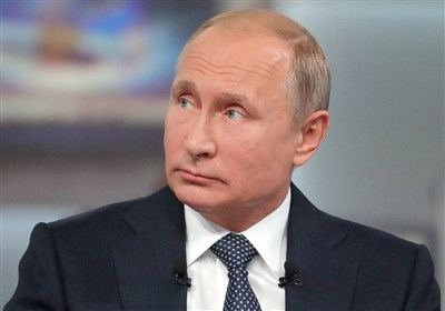 Putin: US Pullout from INF Treaty May Ruin Arms Control System