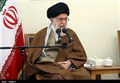 Ayatollah Khamenei Warns of Enemy Onslaught on Spirituality in Iran