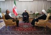 روحانی:نکات مورد نظر رهبرانقلاب برای اصلاح بودجه 98 بررسی شد