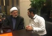 Irak Ve İran İlişkileri Daha Fazla Geliştirilmelidir
