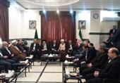 وزیر راه در شیراز: احیای بافت فرسوده اطراف آستان مقدس احمدی در شأن حرم باشد