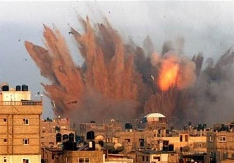1733 شهید و 2057 زخمی، تلفات یک ساله تجاوز سعودیها به یمن