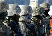 روسیه: آمریکا تحریکات نظامی ارتش اوکراین را نادیده میگیرد