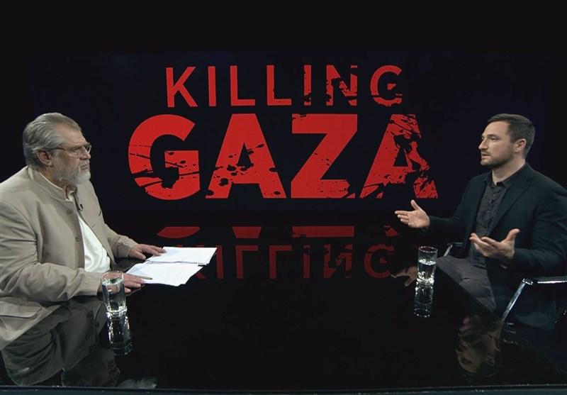 کارگردان یهودی با تهدید اسرائیل به ایران پناه آورد