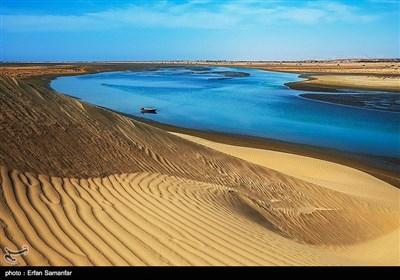 بندر تنگ سیستان و بلوچستان