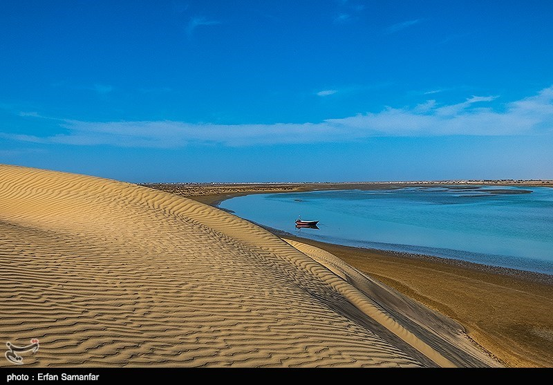 Tang Port in Sistan, Balouchestan: Unique Beauty - Tourism news