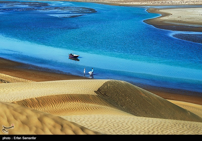 Tang Port in Sistan, Balouchestan: Unique Beauty