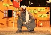 پدربزرگ سیستان و بلوچستانی به بیستویکمین جشنوارهی بینالمللی قصهگویی راه یافت