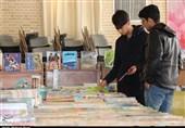 بیش از 63 هزار عنوان کتاب در سومین نمایشگاه سراسری کتاب کاشان عرضه می شود