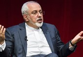 US Sanctions Not to Change Iran's Policy: FM Zarif