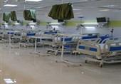 سیستان و بلوچستان| ساخت بیمارستان 540 تختخوابی برکت ایرانشهر آغاز شد