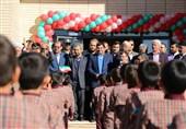 اصفهان| مجتمع برکت «شهید حججی» در نجفآباد به بهرهبرداری رسید