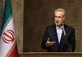 روابط ایران و ترکیه باید تا سطح مطلوب و مورد انتظار افزایش یابد