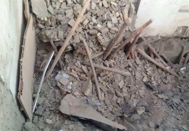 سیل 15 میلیارد ریال به آثار تاریخی سیستان و بلوچستان خسارت وارد کرد