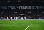 فوتبال جهان| امیدواری روسها به شکست رئالمادرید در سانتیاگو برنابئو + عکس