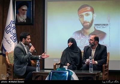 یادواره شهید امنیت محمدحسین حدادیان
