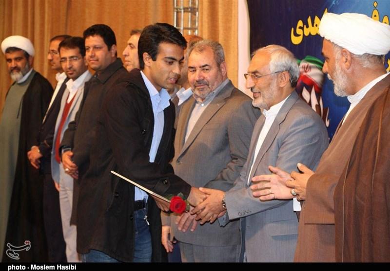 جشن روز دانشجو در دانشگاه آزاد کرمان به روایت تصویر