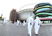 افتتاح نشست جهانی فیفا در دوحه