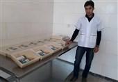 کارآفرینی شیرین;تولید حلواشکری برای نخستین بار توسط جوان 25 ساله شهرکردی