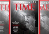 Time's 'Person of Year' Goes to Jamal Khashoggi, Other Journalists