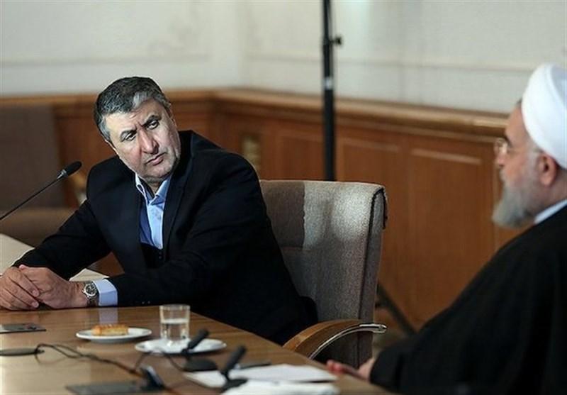 وزیر راه: هیچکدام از فرودگاه های کشور در شأن مردم نیستند