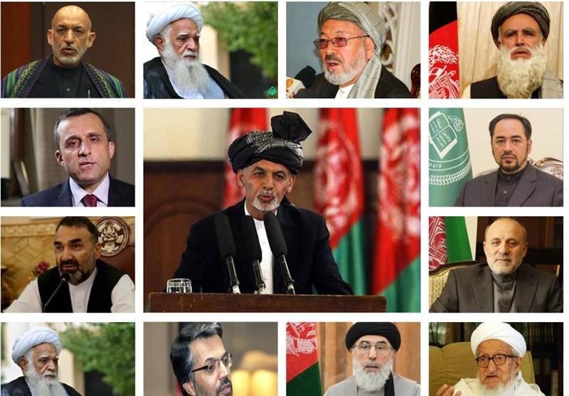 گزارش تسنیم|آخرین جزئیات از اعضای کمیته مشورتی صلح و نحوه گفتوگو با طالبان + اسامی