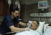 «داناییفر» پیشکسوت فوتبال ایران در شیراز درگذشت