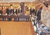 پاکستان، ایران اور افغانستان کا اسمگلنگ کی روک تھام کے لئے اہم اجلاس