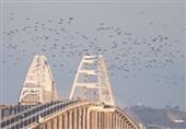 """واکنش روسیه به احتمال نابودی """"پل کِریمه"""" توسط اوکراین"""