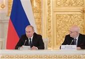 پوتین از امکان اصلاح قانون تظاهرات در روسیه خبر داد