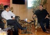 توکلیان: تعاملات مناسب فدراسیونهای کشتی ایران و آمریکا همچون گذشته ادامه پیدا میکند