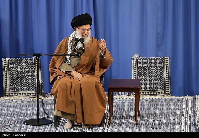 Ayatollah Khamenei: Iran to Foil All Hostile Plots