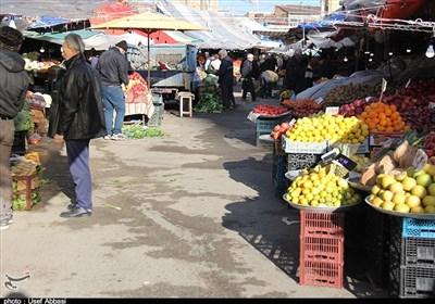 قیمت انواع میوه و ترهبار و مواد پروتئینی در زاهدان؛ شنبه 20 مهرماه + جدول