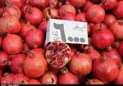 قیمت میوه، حبوبات، موادپروتئینی در ارومیه؛ سهشنبه 21 اسفند97+جدول