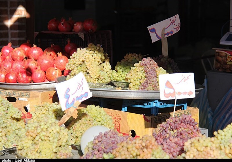 قیمت میوههای شب عید در اردبیل مشخص شد؛ برپایی 32 غرفه توزیع میوه در اردبیل