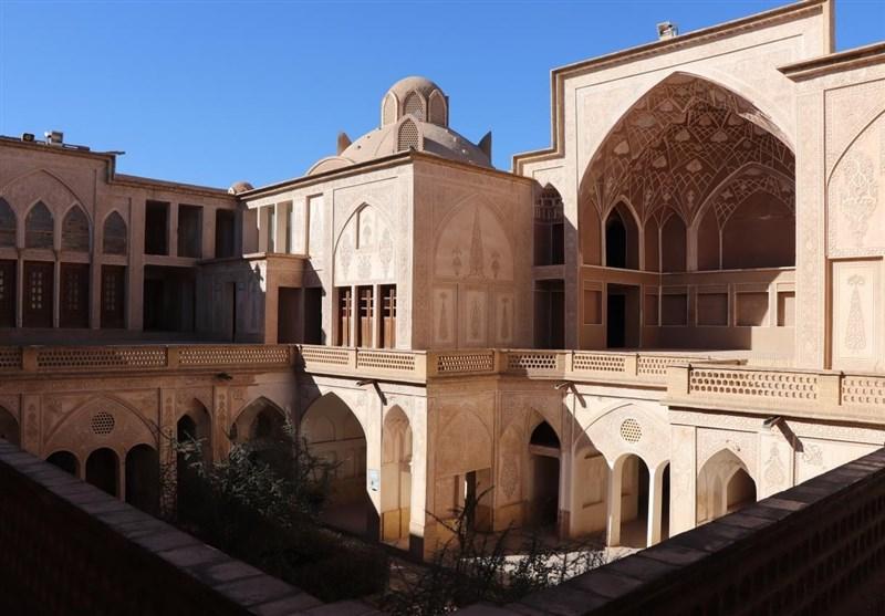 کاشان| نگاهی به خانه تاریخی عباسیان + فیلم