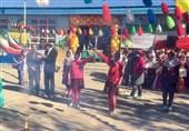 فارس در المپیادهای درون مدرسهای پیشتاز کشور است
