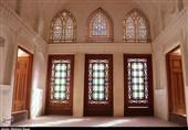 خانه تاریخی عباسیان کاشان مرمت میشود