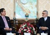 تشریح برنامههای توسعه روابط ایران و کره شمالی از زبان بروجردی